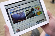 Apple iPad (3rd-Gen): The TechSpot Review