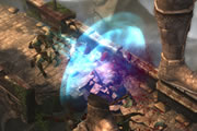 Diablo III Performance Test: Graphics & CPU
