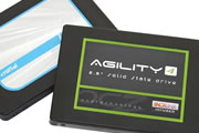 Crucial v4 256GB vs. OCZ Agility 4 256GB SSD Shootout