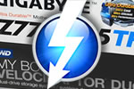 Testing Thunderbolt-Enabled External Storage: Gigabyte Z77X-UP5TH meets WD Velociraptor Duo