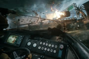 Medal of Honor: Warfighter GPU & CPU Performance