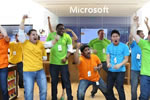 Touring Microsoft, Sony and Apple Stores on Windows 8's Launch Day