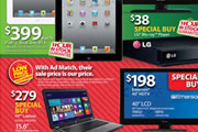 Black Friday 2012 Tech Deal Predictions