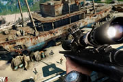 Far Cry 3 Performance Test: Graphics & CPU