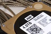 Western Digital Black 4TB Hard Drive Review