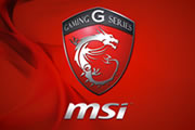 MSI GX60 Gaming Notebook Review