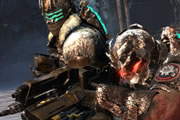 Dead Space 3 PC Graphics Test