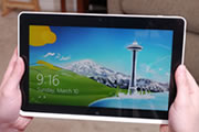 Acer Iconia W510 Hybrid Tablet Review