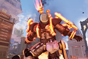 BioShock Infinite Performance, Benchmarked