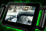 Razer Edge Pro Gaming Tablet Review
