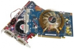 ATI Radeon HD 2600XT vs Nvidia GeForce 8600 GTS