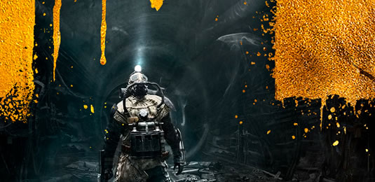 Metro: Last Light <br> performance, benchmarked