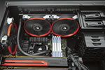Corsair Obsidian Series 350DW Case Review