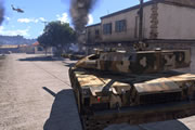 ARMA 3 Benchmarked: GPU & CPU Performance