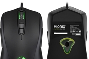 Mionix Avior 8200 Gaming Mouse Review