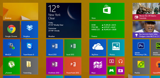 Windows 8.1: Six Things Microsoft Got Right and Others That Are Still Missing