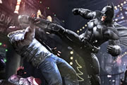 Batman: Arkham Origins Benchmarked: GPU & CPU Performance