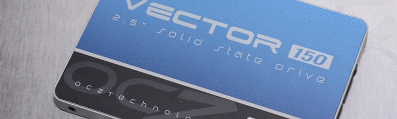 OCZ Vector 150 SSD Review