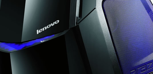 Lenovo Erazer X700 Gaming Desktop PC Review