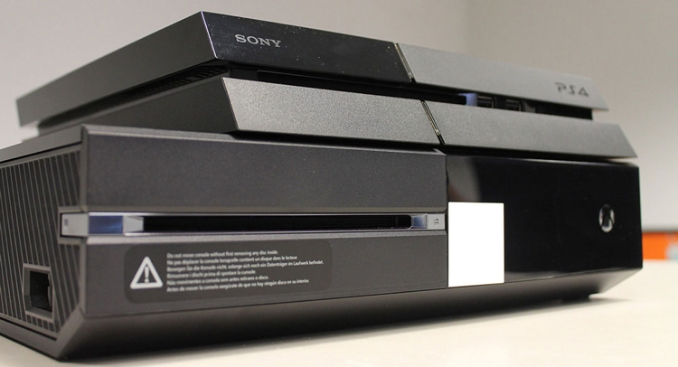 Xbox One vs. PS4: How They Stack Up Today