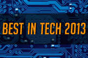 Best Gadgets and Tech Products of 2013