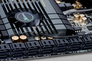 Asrock Z87 Extreme11/ac Review: The Making of a Unique Motherboard