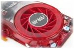 ASUS Extreme Radeon HD 3870 review