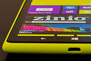 Nokia Lumia 1520 Review