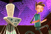 Broken Age, Act 1 Review