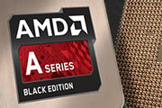 AMD A10-7850K Dual Graphics Performance
