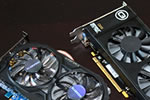 Nvidia GeForce GTX 750 Ti vs. AMD Radeon R7 265