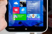 Toshiba Encore Windows 8 Tablet Review