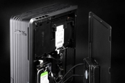Silverstone Raven Z RVZ01 Mini-ITX Case Review