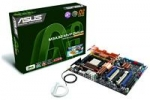 ASUS M3A32-MVP Deluxe motherboard review