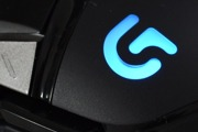 Logitech G502 Proteus Core Tunable 12,000 DPI Gaming Mouse Review