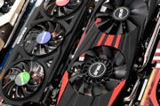 Roundup: 5-way Radeon R9 280X Battle