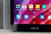 Asus MeMO Pad 7 (2014) Review: Android on x86