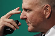 A Steve Ballmer Story That Helps Explain Microsoft