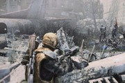 Metro: Redux Benchmarked: Graphics & CPU Performance