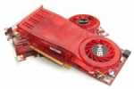 GeForce 9600 GT vs. Radeon HD 3870