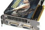 ASUS GeForce 9800 GTX review
