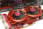 Visiontek Radeon HD 3870 X2 Overclocked Edition review