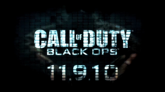 Black Ops has also set two new Xbox LIVE records on launch day, according to