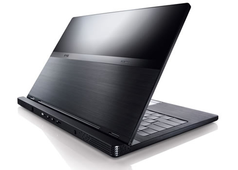 Dell drops Adamo ultra-thin laptop, new model in the works - TechSpot