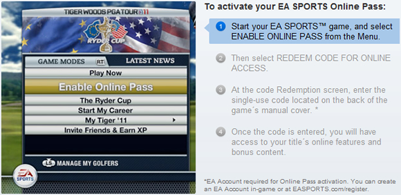 EA to fend off used game sales with