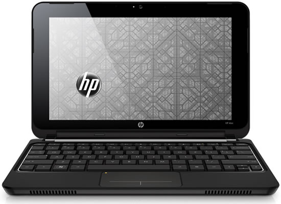HP Mini 210-1004SA Notebook Broadcom GPS Driver (2019)