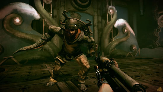 id Software's Rage pushed to 2011 - TechSpot