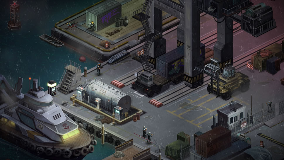 The past and present of isometric graphics in games - TechSpot