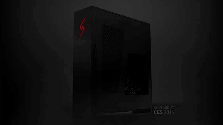 digital storm, ces, cyberpowerpc, steam machines, ces 2014, bolt ii