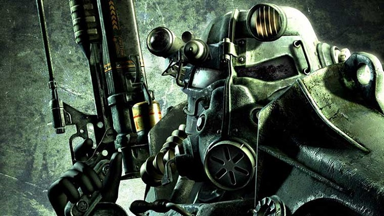 Trademark application points to impending Fallout 4 announcement